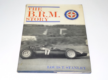 B.R.M. Story : The  (Stanley 1966)